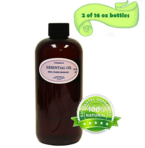 Ravintsara Essential Oil 100% Pure Organic 32 Oz