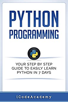 |LINK| Python: Programming: Your Step By Step Guide To Easily Learn Python In 7 Days (Python For Beginners, Python Programming For Beginners, Learn Python, Python Language). mejor estado Galaxy Foros ENCAMINA their Holding moverte