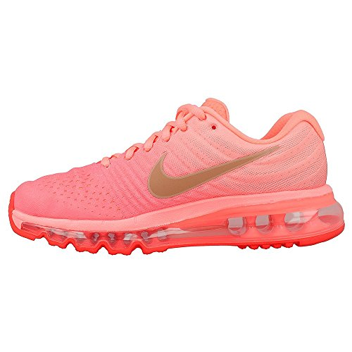 Basket Nike Air Max 2017 Junior - Ref. 851623-800
