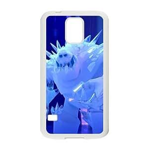 Cartoon Frozen Phone Case for Samsung Galaxy s5