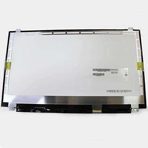 "LCDOLED® New B156XW04 V.8 15.6"" Ultra Slim eDP Laptop Panel WXGA HD LED LCD Screen 30 Pin"