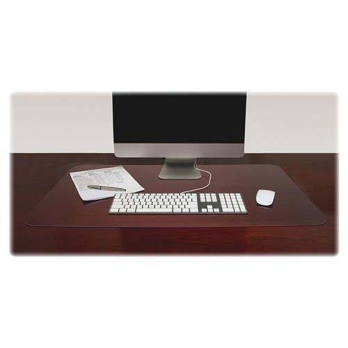 LLR39650 Lorell Desk Pad, 20 x 36 Inches, Clear
