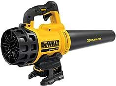 Dewalt DCBL720P1R 20V MAX 5.0 Ah Cordless Lithium-Ion Brushless Blower (Certified...