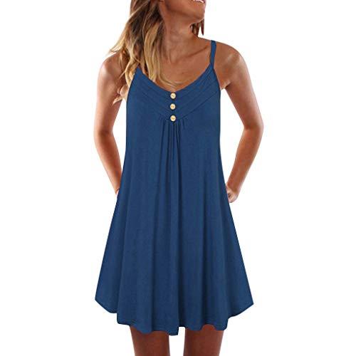- hositor V Neck Dresses for Women 50S Dresses for Women Girls Dresses 1920 Dresses for Women Prom Dresses Bridesmaid Dresses Blue