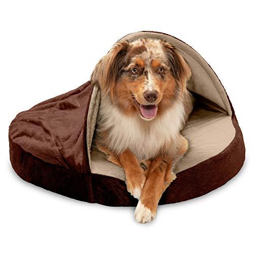 dog bed hood - 4
