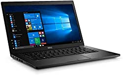 Image of the product Dell Latitude 7480 14in that is listed on the catalogue brand of Dell.