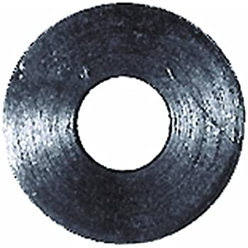 """Rubber Trade Size 1//4 /"""" Polybag Pack of 5 Danco Beveled Faucet Washer 9//16 /"""" Od"""