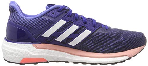 Azul F17 clear Para Mujer Supernova W De White Orange Zapatillas Running ftwr Adidas Ink mystery Trail 8q6PPH