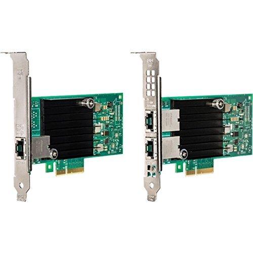인텔 사 X550T2 컨버지드 네트워크 어댑터 X550 [ / Intel Corp X550T2 Converged Network Adapter X550 [?行輸入