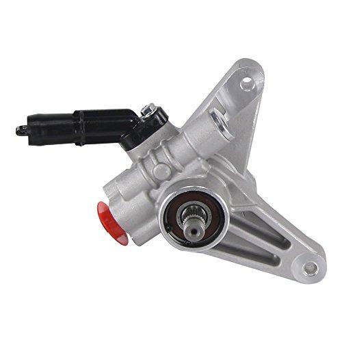 2005 acura tl power steering pump - 7