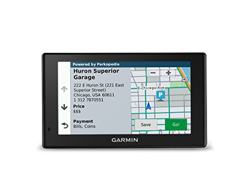 Garmin DriveAssist 51 NA LMT-S w/Lifetime Maps/Traffic, Dash Cam, Camera-assisted Alerts, Lifetime Maps/Traffic,Live Parking, Smart Notifications, Voice Activation by Garmin (Image #5)