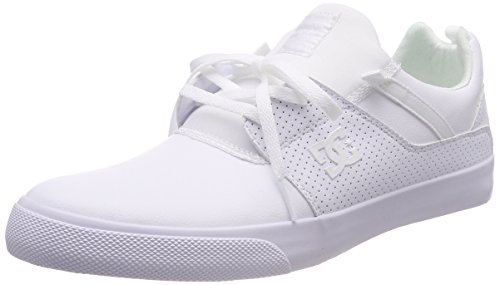 Blanc wht Heathrow Baskets Wei Herren Vulc Shoes Dc w0q84gq