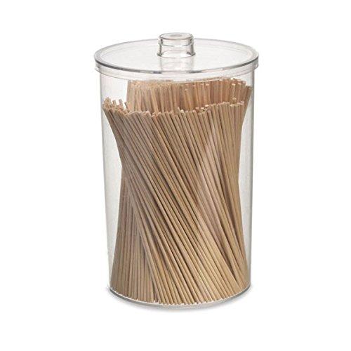 Sundry Jars Acrylic Jars and Lids