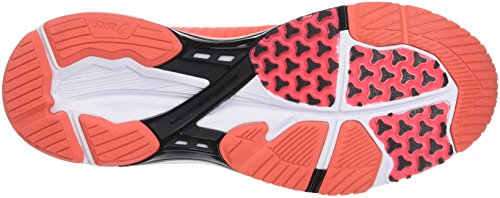 Scarpe Coralicious Coral 23 Donna 0690 Trainer Gel Asics Flash Black Running DS Arancione xBPqIZUH