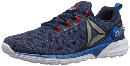 Reebok Men's Zpump Fusion 2.5 Running Shoe - Coll Navy/In...