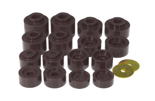 Mount Kit Explorer - Prothane 6-116-BL Sport Track Body Mount