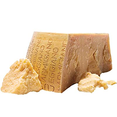 28-month-aged Parmigiano Reggiano (2 lbs.): Everything Else