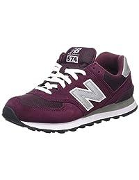 New Balance Mens M 574 Nbu Low Top Trainers
