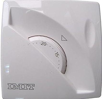 IMIT; TA-3 546070; Termostato ambiente conmutado