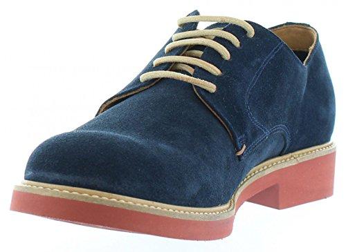 Zapato Panama Jack Caddy C6 Marino 41 Marino umqxWxCv
