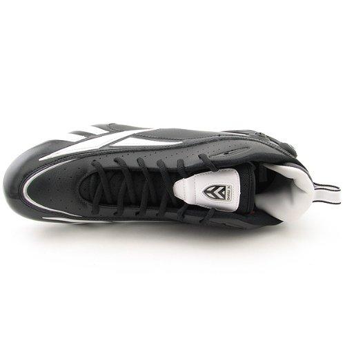 Mens V REEBOK Black Cleats Electrify Shoes Young Football zn1qAP0