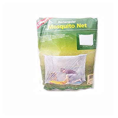 Insect Mosquito Fly Netting Indoor Outdoor Camp Portable White Bug Cover