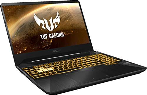 "ASUS - FX505DD 15.6"" Gaming Laptop - AMD Ryzen 5 - 8GB Memory - NVIDIA GeForce GTX 1050 - 256GB Solid State Drive - Black 3"