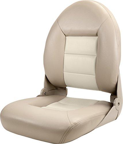 Tempress NaviStyle High Back Seat, Tan/Sand (Tan Sand)