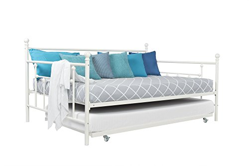 8 Best Full Size Daybed With Trundle Reviews Top Of 2020