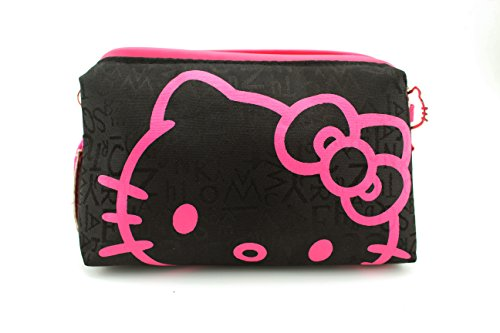 Finex Cosmetic Multifuction handbag HelloKitty