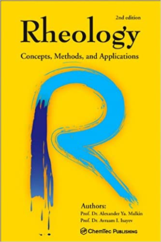 Google E-Books kostenlos Rheology. Concepts, Methods, and Applications, Second Edition PDF