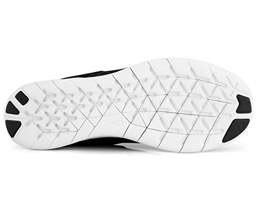 Nike Mens Gratis Rn Cmtr 2017 Löparskor Svart / Antracit / Off Vit / Svart