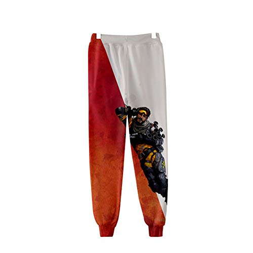 10 Apex Femmes Impression Respirante Sueur Absorbant Pantalon Pour Moimk La Legends Numérique 3d l Hommes Et Unisexe Z0w5Aqx54