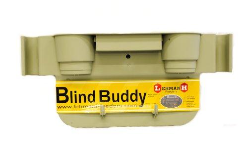 nd Organizer by Lehman H Feeders (Deer Box Blind)
