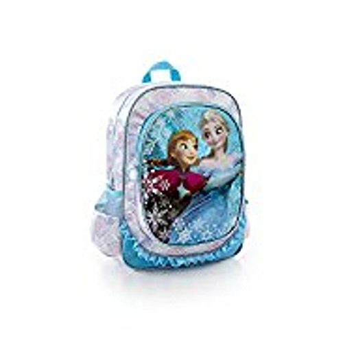 Disney Frozen Deluxe Backpack Glitter