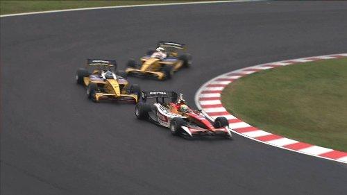 Motor Sports - Super Formula 2013 Soushu Hen Special Ban (2DVDS) [Japan DVD] TCED-2160