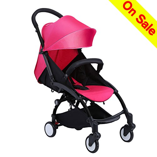 3 Seater Stroller Cheap - 8