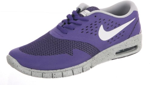 NIKE Herren Eric Koston 2 Max Laufschuh Court Purple Sail Base Grau Anthrazit 500