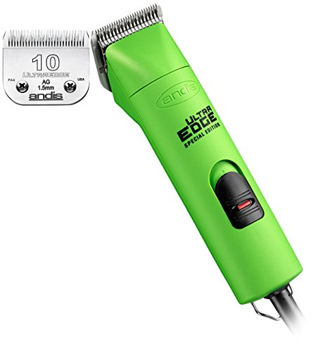 Andis AGC Super 2-Speed Professional Horse Clipper with Detachable Blade Pro-Animal Detachable