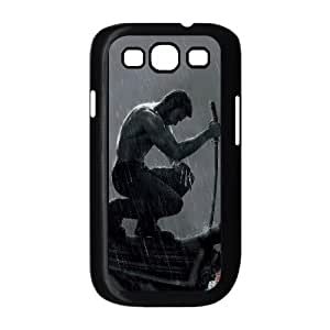 C-EUR Phone Case Wolverine Hard Back Case Cover For Samsung Galaxy S3 I9300