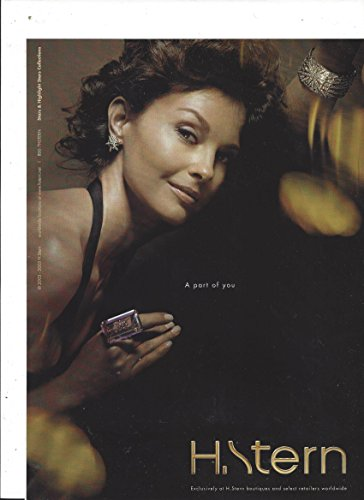 3-page-print-ad-with-ashley-judd-for-2004-h-stern-jewelry