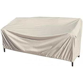 Treasure garden protective patio furniture cover cp243 sofa protective furniture for Treasure garden patio furniture covers