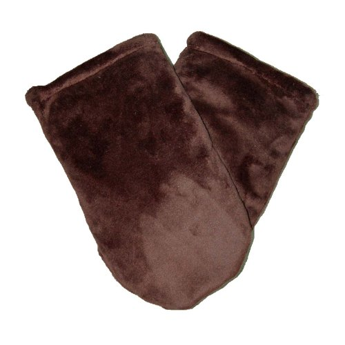 Herbal Concepts Comfort Mitts Chocolate