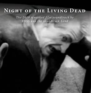 NIght of the Living Dead - the 2012 reworked film soundtrack