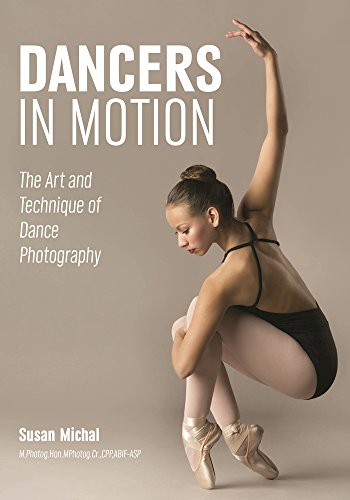 Photographer Susan Michael's Dancers in Motion is a collection of breath taking images that showcase the essence of the dancer's gesture. The artist has combined her love of visual storytelling and the compelling subject to produce studying visual...