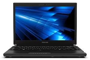 Toshiba Portégé R700-18G - Ordenador portátil (Negro, 2,66 GHz, Intel Core i5, i5-560M, 4 GB, DDR3-SDRAM)