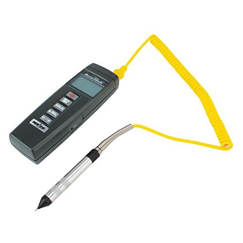 Longacre Racing 52-50635 ACCUTECH Economy Pyrometer