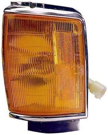 For Toyota Pickup 2//4WD 1984-1986 Park//Cornering Light Assembly Driver Side Standard