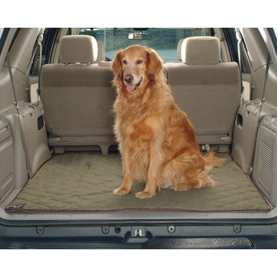 Sta-Put Deluxe SUV Dog Cargo Liner ()
