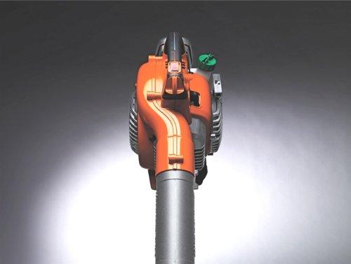 Husqvarna 125bvx 28cc 2 Cycle Gas Powered 170 Mph Blower